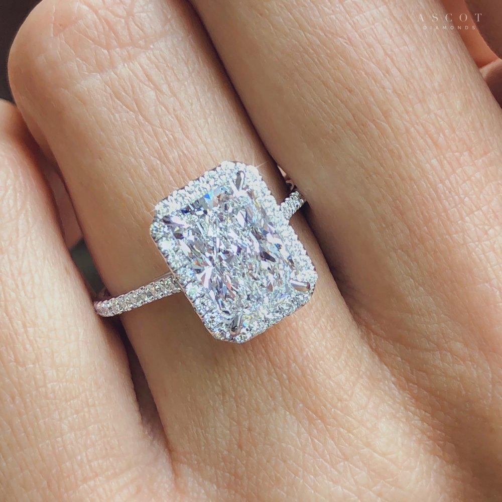 Ascot Diamonds Washington D.C.