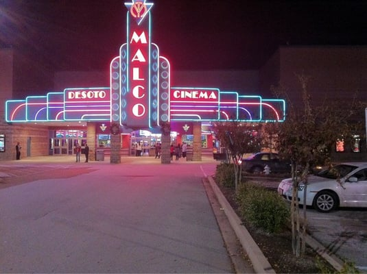 malco theaters southaven mississippi
