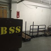Freight Photo Of Long Beach Security Storage   Long Beach, CA, United  States.