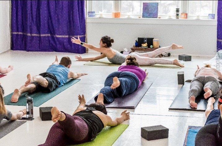 Yoga Revelation