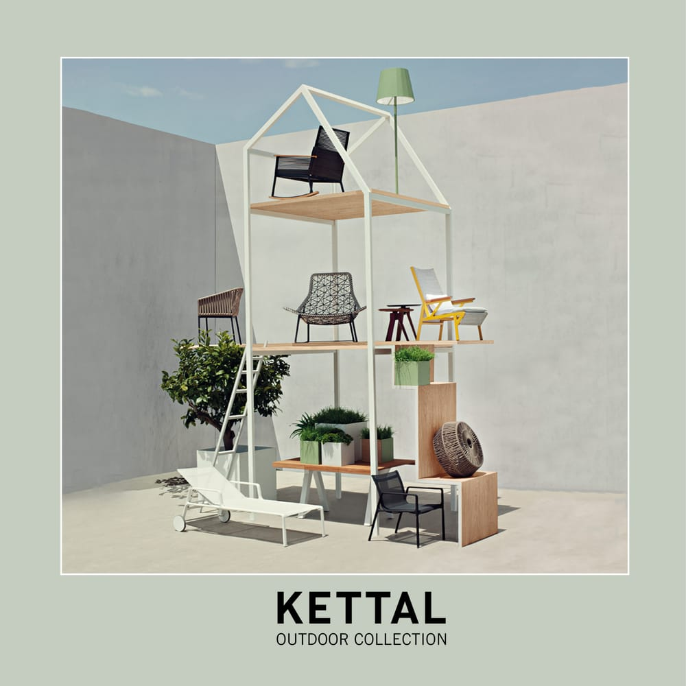 Kettal - Tiendas de muebles - 567 Kings Road, West ...
