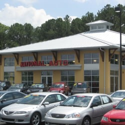 National Car Sales >> National Auto Sales Inc 18 Reviews Car Dealers 831 Cobb Pkwy