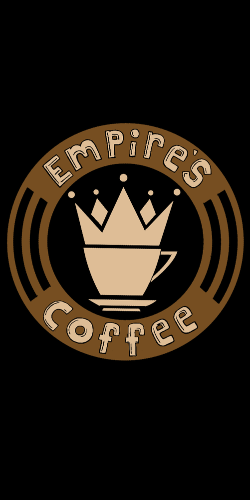 Empire's Coffee: 44 Broadway, Bangor, PA
