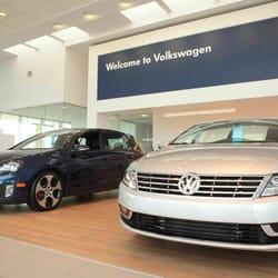 Mcdaniels Volkswagen Car Dealers 440 Killian Rd