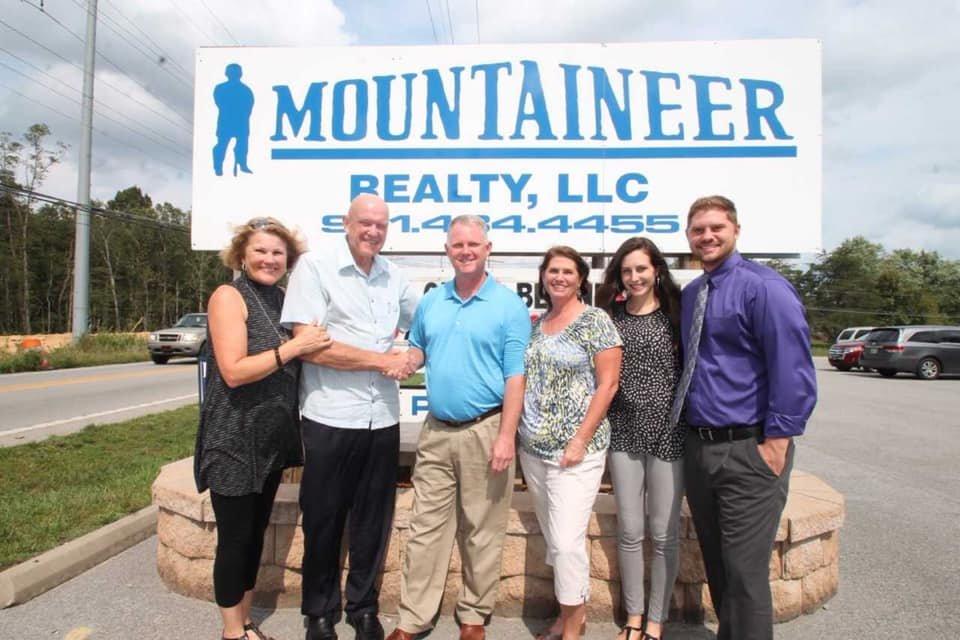 Mountaineer Realty: 4188 Peavine Rd, Crossville, TN