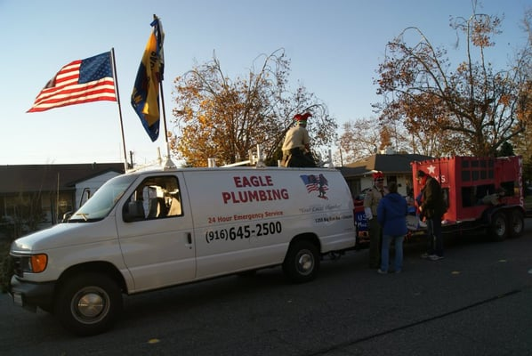 Eagle Plumbing Rooter 110 Flocchini Cir Ste 800 Lincoln Ca Plumbers Mapquest