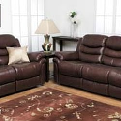 Photo Of Costless Warehouse   Marysville, WA, United States. Reclining Sofa  And Loveseat