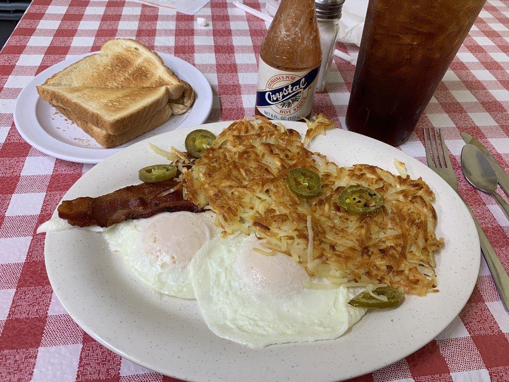 Art's Diner: 3297 S Suncoast Blvd, Homosassa, FL