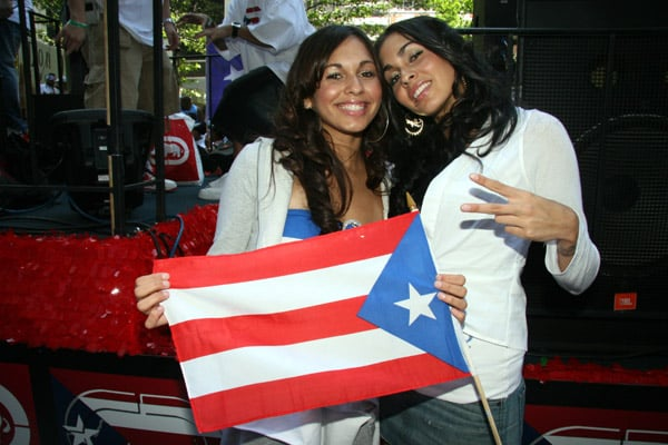 What Is Boricua Morena