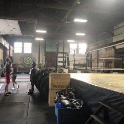 Cincinnati Fitness & Boxing - Boxing - 2929 Spring Grove Ave, Camp