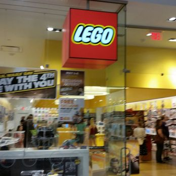 The Lego Store - 10 Photos & 10 Reviews - Toy Stores - 11149 W 95th ...