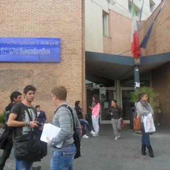 Palazzo del mediterraneo universit via nuova marina for Planimetrie del palazzo mediterraneo