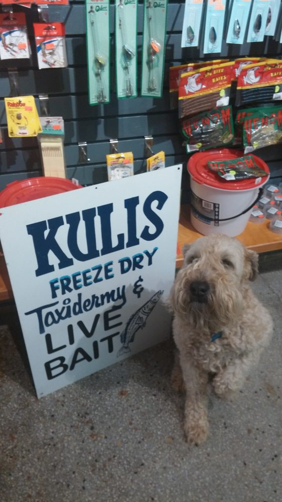 Kulis Freeze Dry: 725 Broadway Ave, Bedford, OH