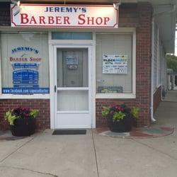 dennis barber shop