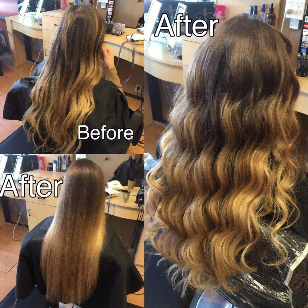 Photos For Lucia At Salon 4 Hair Design Yelp