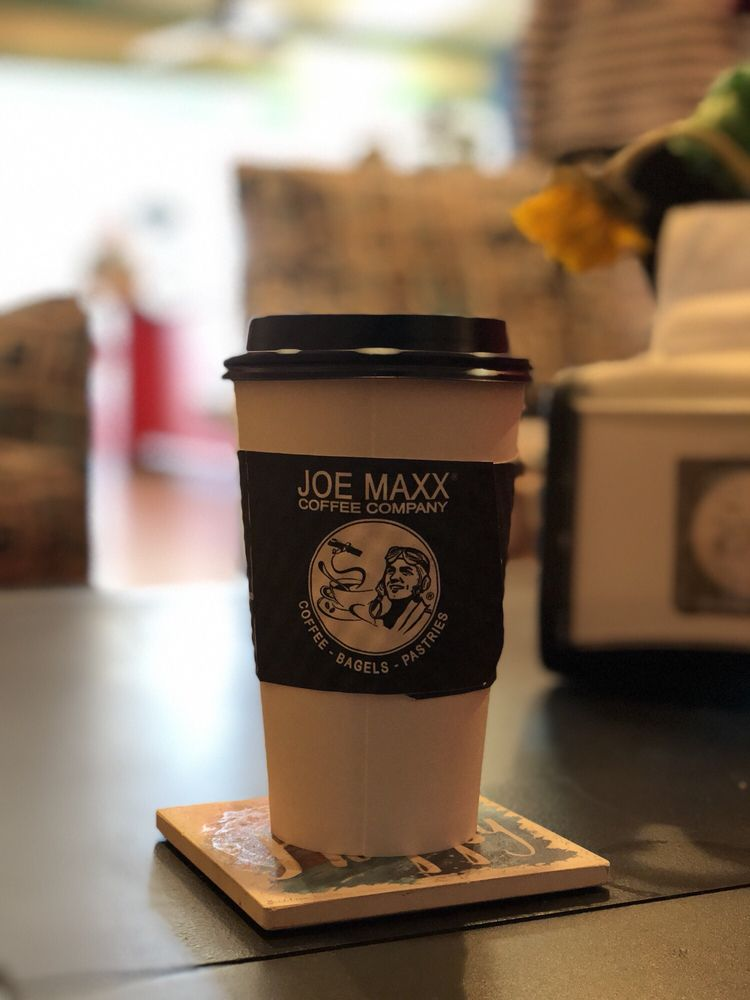Joe Maxx Coffee Company