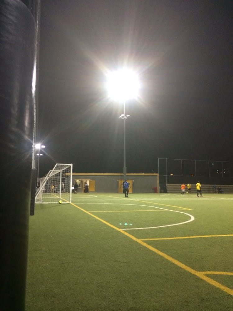 Internazzionale Soccer Complex