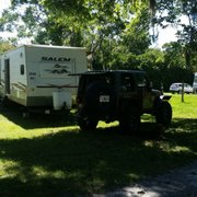 Withlacoochee Backwaters Mobile Home Rv Park