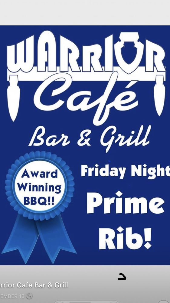 Warrior Bar & Grill: 279 MO-5, Gainesville, MO