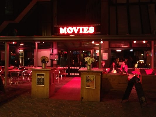 Eetcafe Movies