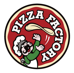 Pizza Factory: 910 Main St, St. Maries, ID