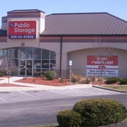 Photo Of Public Storage Baltimore Md United States
