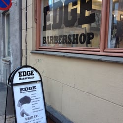 Smuk Edge Barbershop - Lilletorget 1, Grønland, Oslo, Norway - 2019 All OU-17
