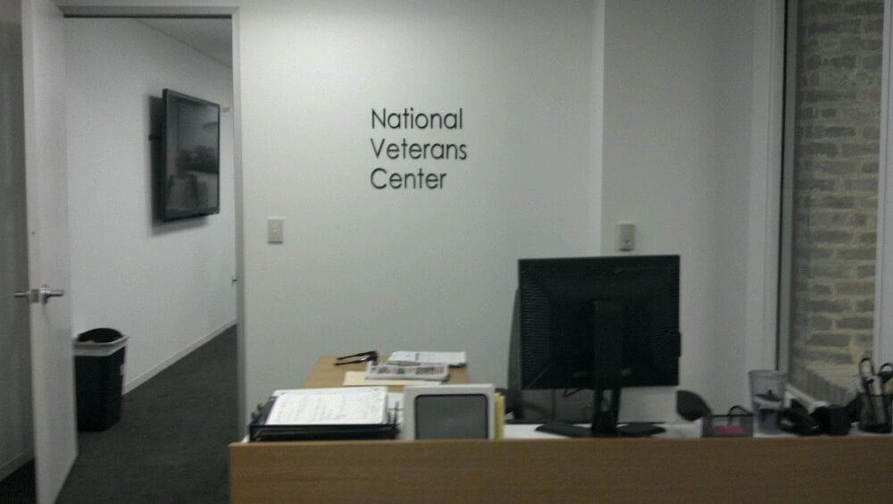 National Veterans Center: 2013 H St NW, Washington, DC, DC