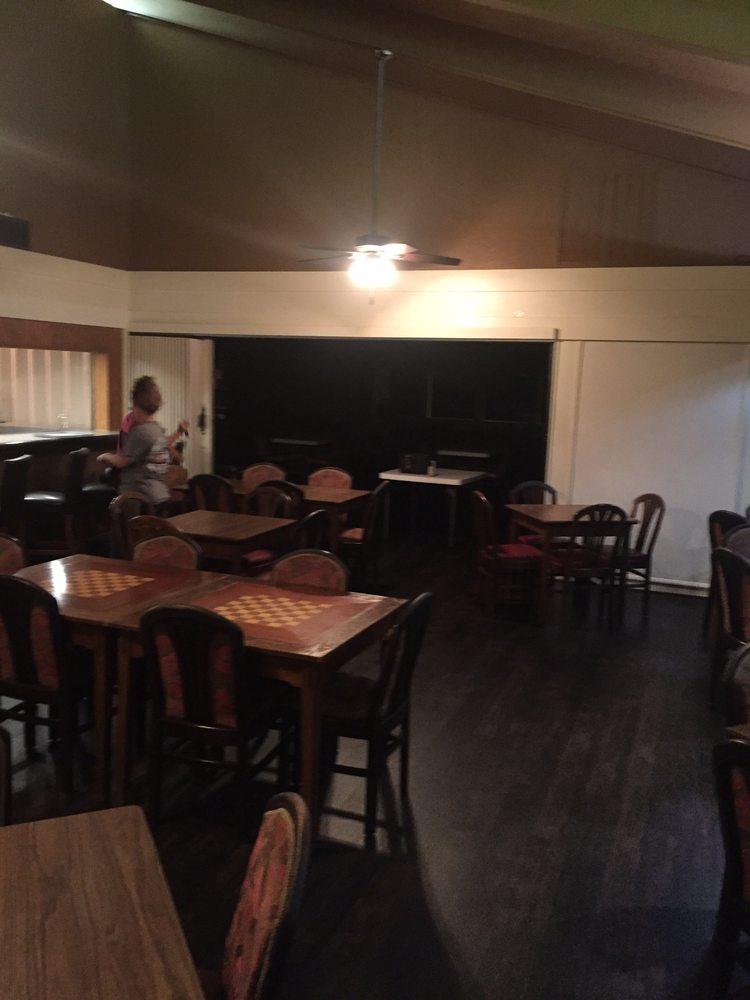Kickapoo Club: 1 Hilltop  Lodge Dr, Hilltop Lakes, TX
