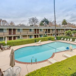 Photo Of Hotel Rose Garden   San Jose, CA, United States ...