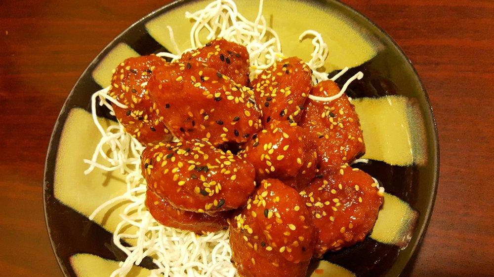 Food from Midori