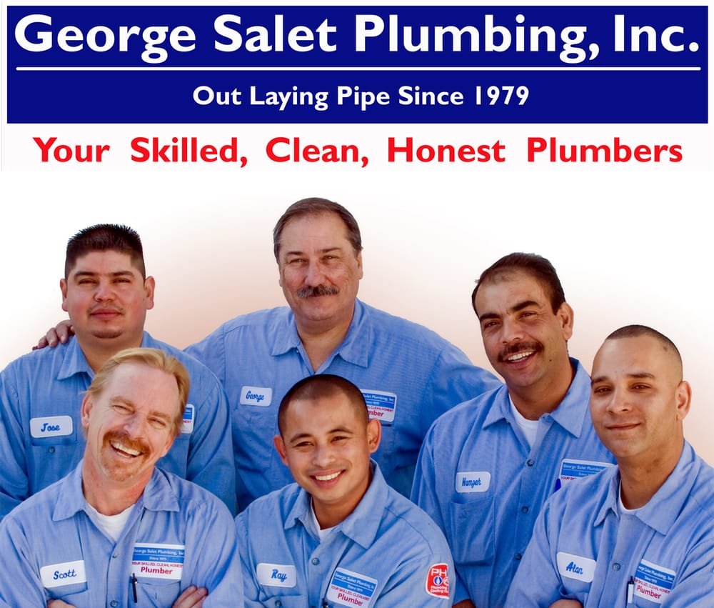 George Salet Plumbing, Inc.: 200 Valley Dr, Brisbane, CA