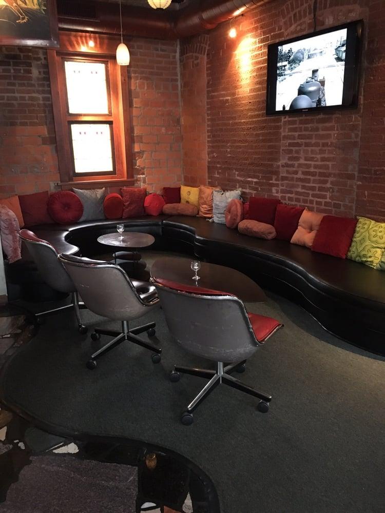Frazer S Restaurant Lounge