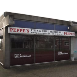 peppes pizza ullerslev