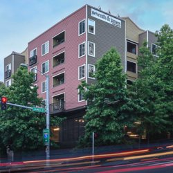 Photo Of Seventh And James Apartments Seattle Wa United States