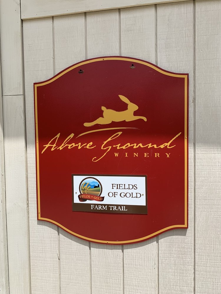 Above Ground Winery: 975 McKinley Rd, Middlebrook, VA