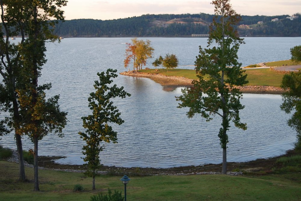 Pickwick Landing State Park: 116 State Park Ln, Counce, TN