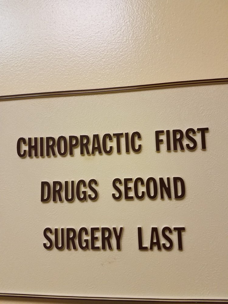 Cimato Chiropractic Center of East Windsor, NJ: 113 Maple Stream Rd, East Windsor, NJ