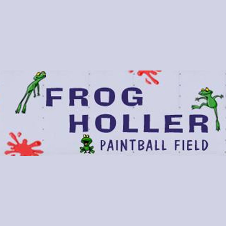Frog Holler Paintball Field: 9430 S Bluff St, Derby, KS