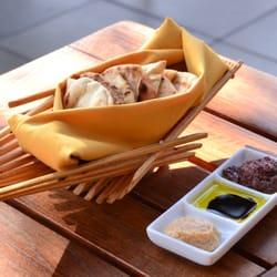 Photo Of Esteban Restaurant Monterey Ca United States Grilled Pita