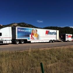 Photo Of Mccarthy Transfer Storage El Cajon Ca United States