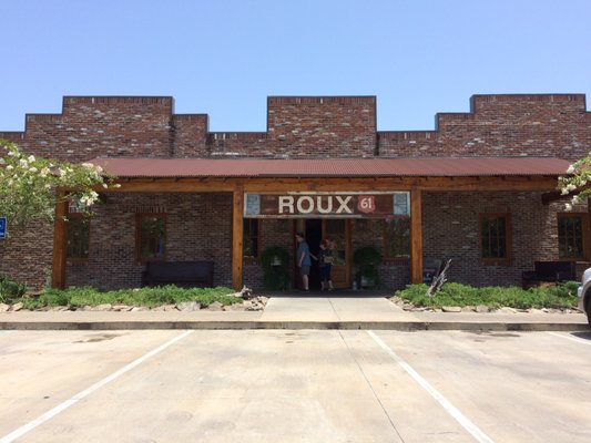 Roux 61 Seafood Grill 453 Highway 61 S Natchez Ms