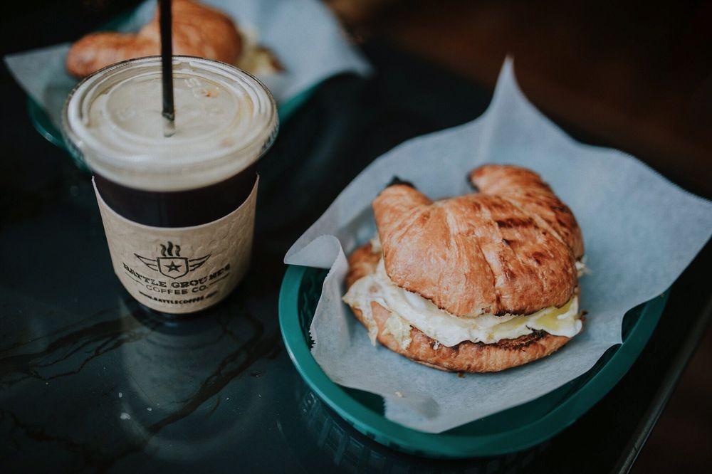 Battle Grounds Coffee Company