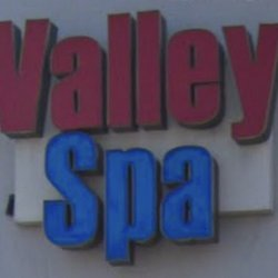 Photo Of Valley Spa San Jose Ca United States Business Logo
