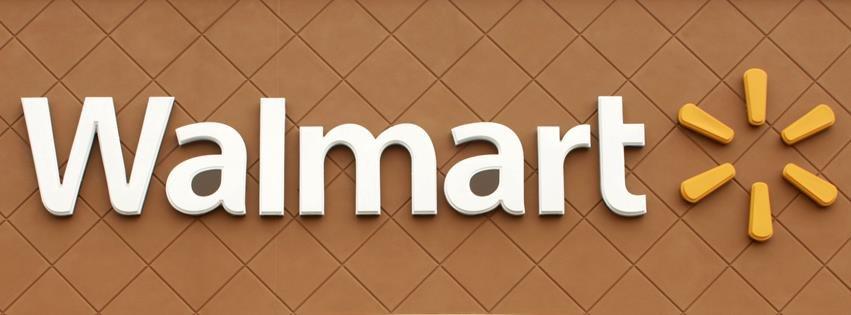 Walmart Supercenter: 1309 E Hackberry St, Salem, IN