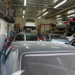 Mike's Z Shop - 13 Photos & 39 Reviews - Auto Repair - 8858