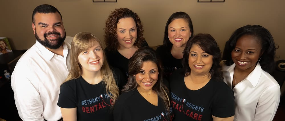 Bethany Heights Dental Care: 1208 E Bethany Dr, Allen, TX