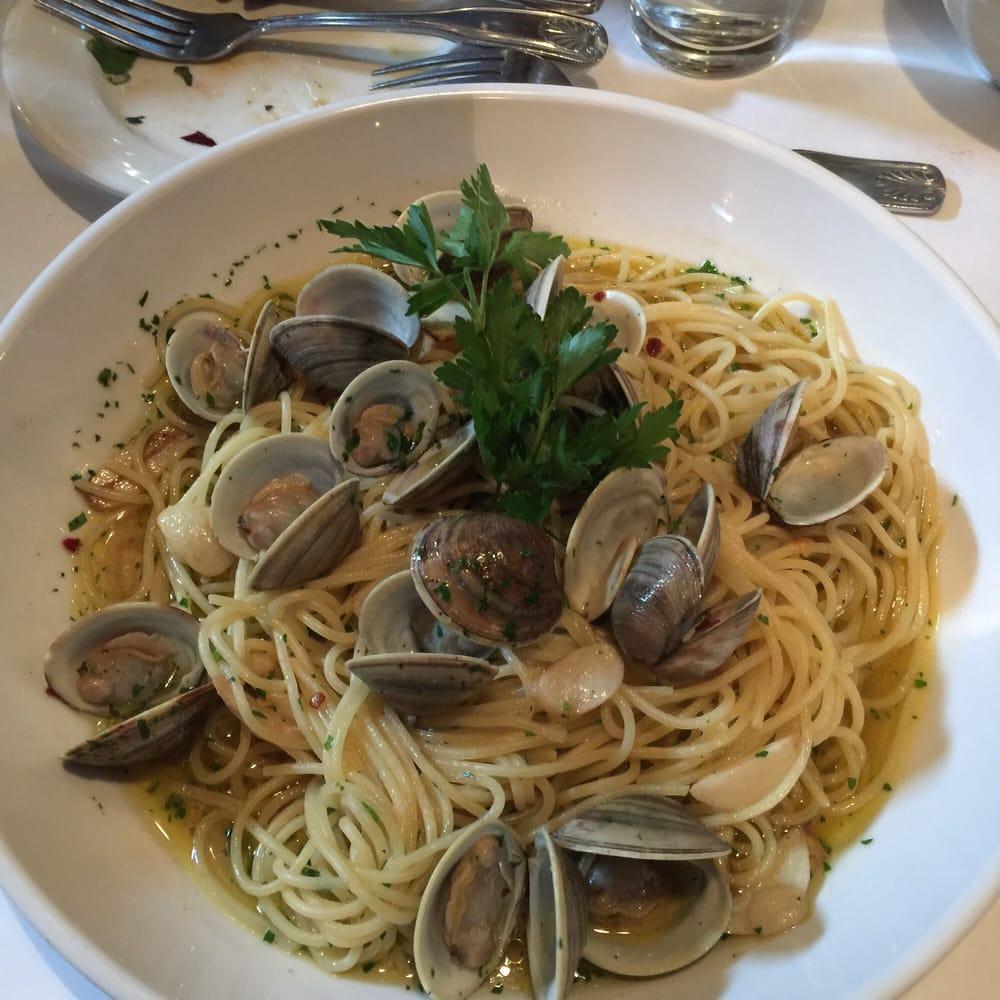 Pasta D'Arte Trattoria Italiana