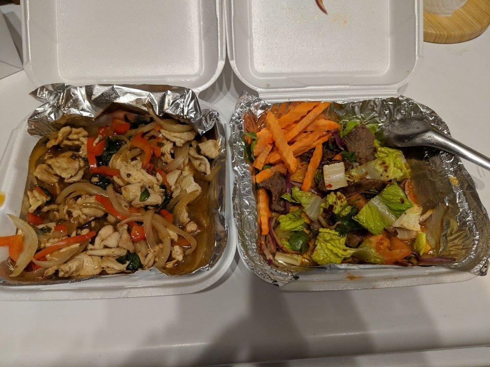 Thai House Restaurant: 325 W Elliot Rd, Tempe, AZ