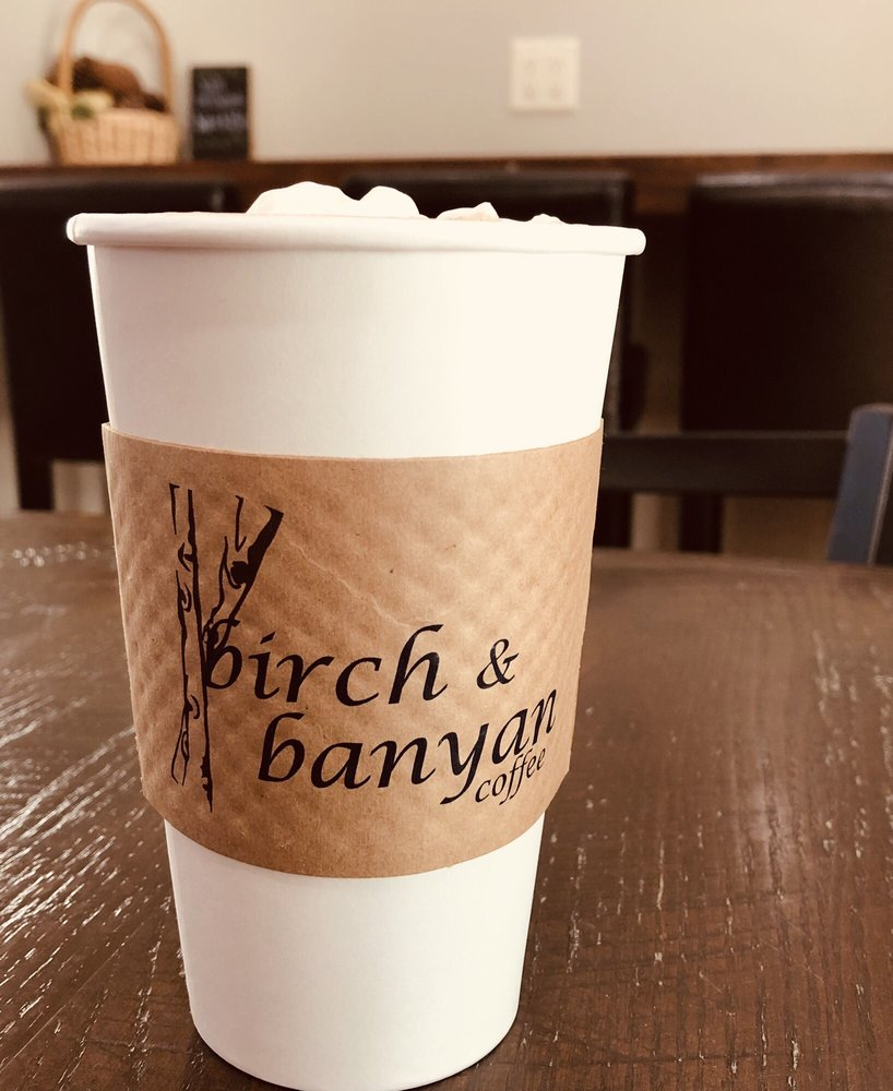 Birch & Banyan Coffee: 150 E Capitol Dr, Hartland, WI